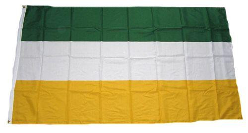 flagge fahne schrebergarten hissflagge 90 x 150 cm ebay. Black Bedroom Furniture Sets. Home Design Ideas